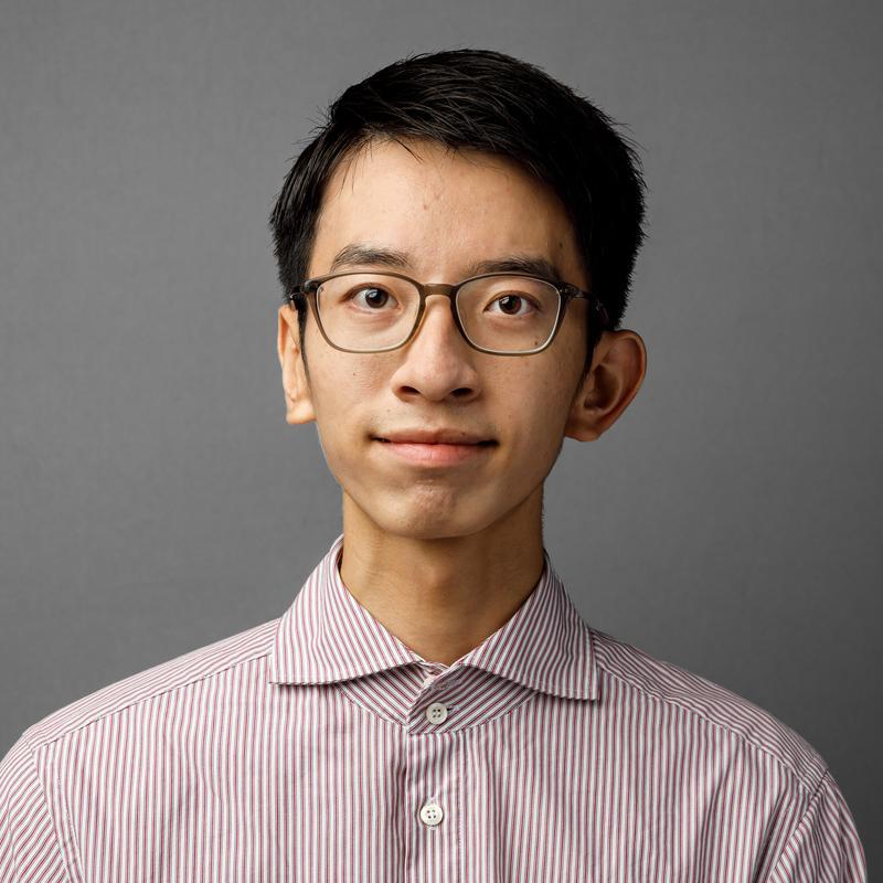 Christopher Kakeung Wong Thumbnail