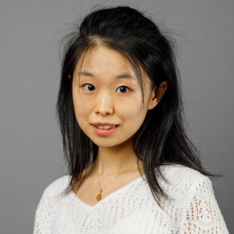 Sylvie Zhong Thumbnail