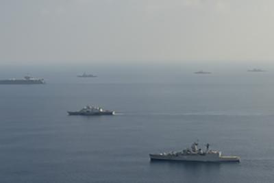 Maritime and Naval Studies Thumbnail