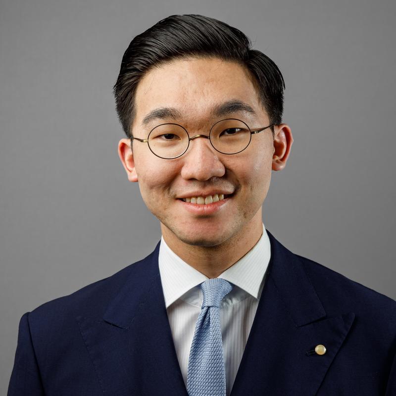 Nathan Xu Thumbnail