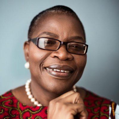 Oby Ezekwesili photo