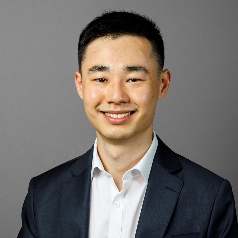 Ronald Zhang Thumbnail