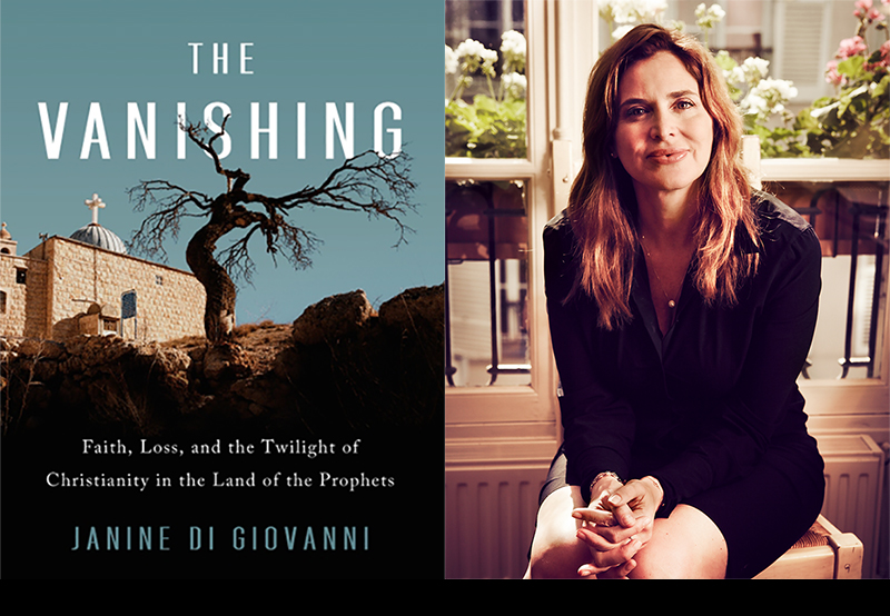 Faith, Loss, and the Twilight of Christianity in the Land of the Prophets Thumbnail